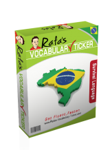 Packs for Brazilian Portuguese