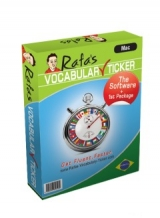 Brazilian Portuguese Ticker for Mac + 1st Pack