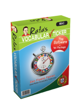 European Portuguese Ticker for Mac + 1st Pack